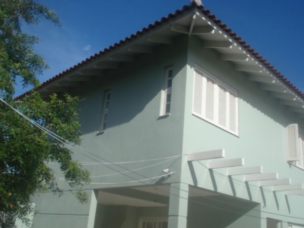 Casa Condomínio Aberta Dos Morros Porto Alegre
