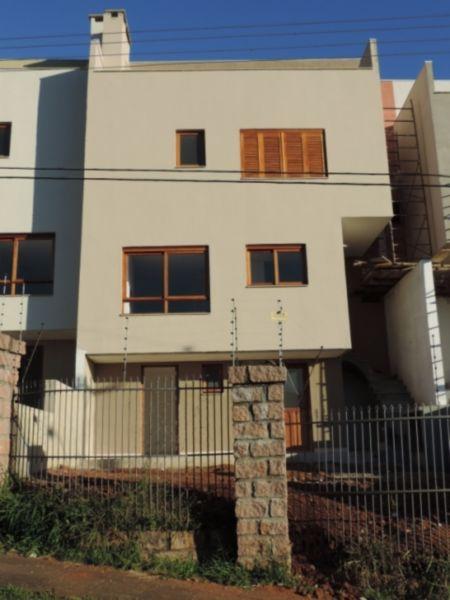 Im�vel: Maciel Im�veis - Casa 3 Dorm, Vila Nova (MI13523)