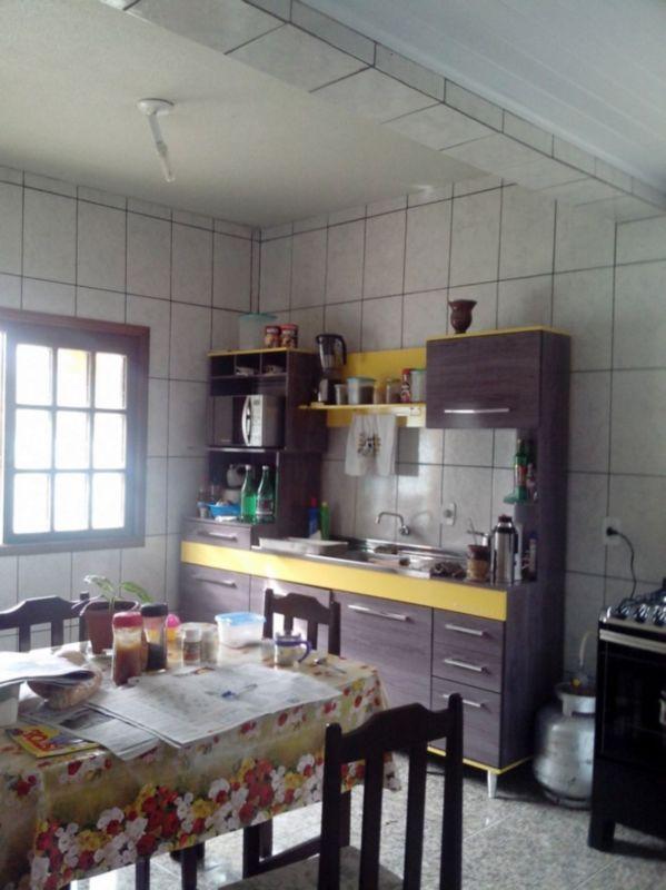 Apartamento Tarumã Viamão