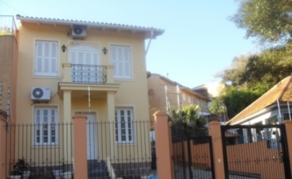 Casa Espirito Santo, Porto Alegre (mi14502)