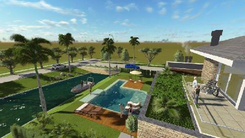 Casa Condomínio Centro Eldorado do Sul