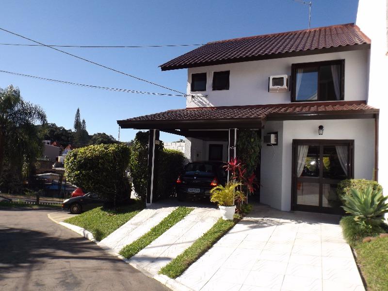 Casa Condomínio Cavalhada Porto Alegre