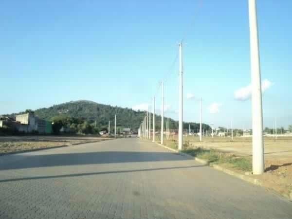 Terreno Hípica Porto Alegre