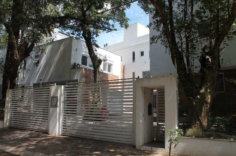 Residencial Vila Rosinha Casa Condomínio Tristeza, Porto Alegre (lu267706)