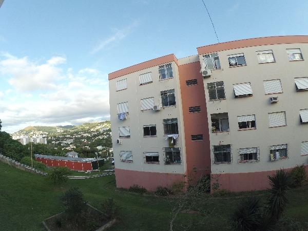 Apartamento Santa Tereza Porto Alegre