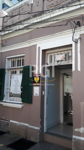 Casa Comercial Cidade Baixa Porto Alegre