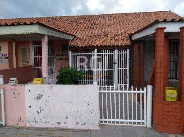 Casa Centro Cidreira