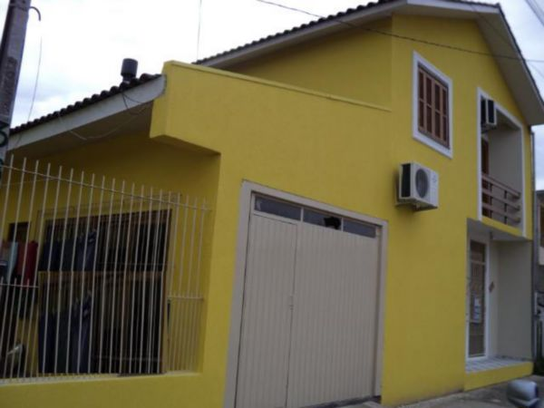 Im�vel: Maciel Im�veis - Casa 2 Dorm, Aberta dos Morros